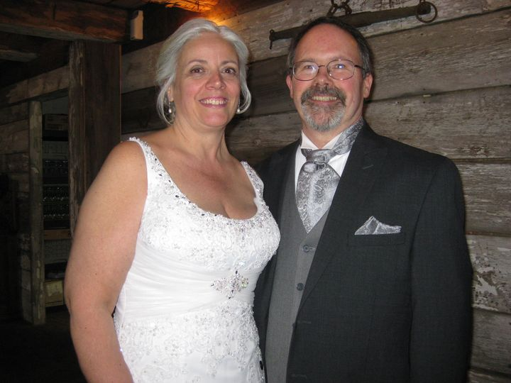 Tmx 1384358318010 Michael And Carol Bond 3.22.13 Lingrow Far Murrysville, PA wedding officiant