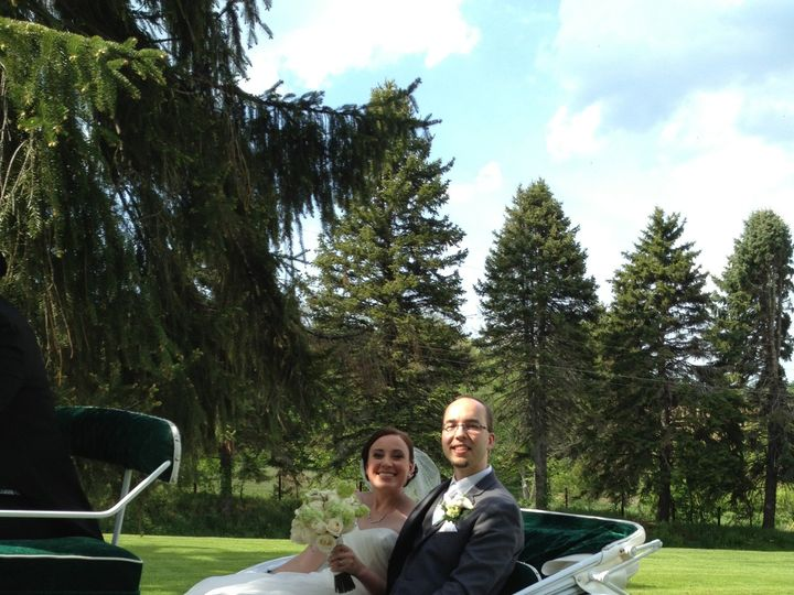 Tmx 1384358416212 Mr. And Mrs. Forest And Denise Gallagher 5.18.2013 Murrysville, PA wedding officiant