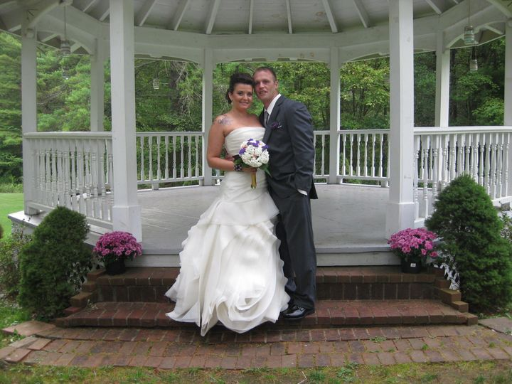 Tmx 1384360138572 Mr And Mrs Ferg And Wenda Switzer 8 31 2013 Anchor Murrysville, PA wedding officiant