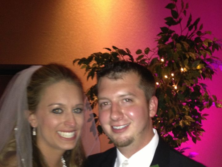 Tmx 1384360197350 Mr And Mrs Justin And Jennifer Kalnicky August 10  Murrysville, PA wedding officiant