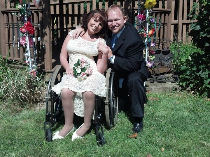 Tmx 1384360659254 Mr. And Mrs. Fred And Lisa Collins September 14 20 Murrysville, PA wedding officiant