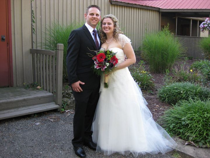 Tmx 1384361339252 Mr. And Mrs. Michael And Allisha Zemon Sept 6 2013 Murrysville, PA wedding officiant