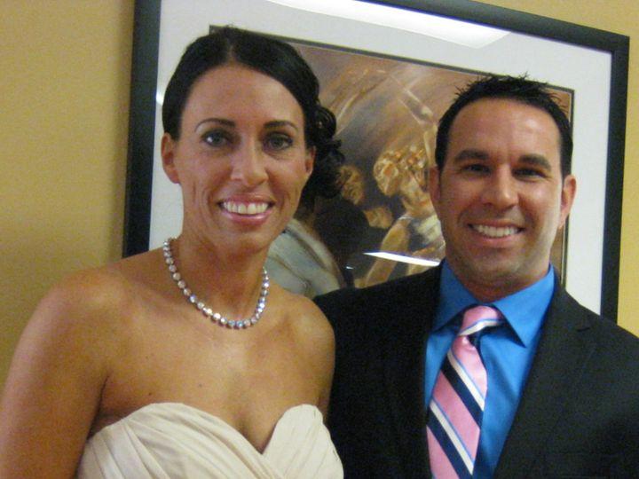 Tmx 1384362934219 October 2013 Edited  Murrysville, PA wedding officiant