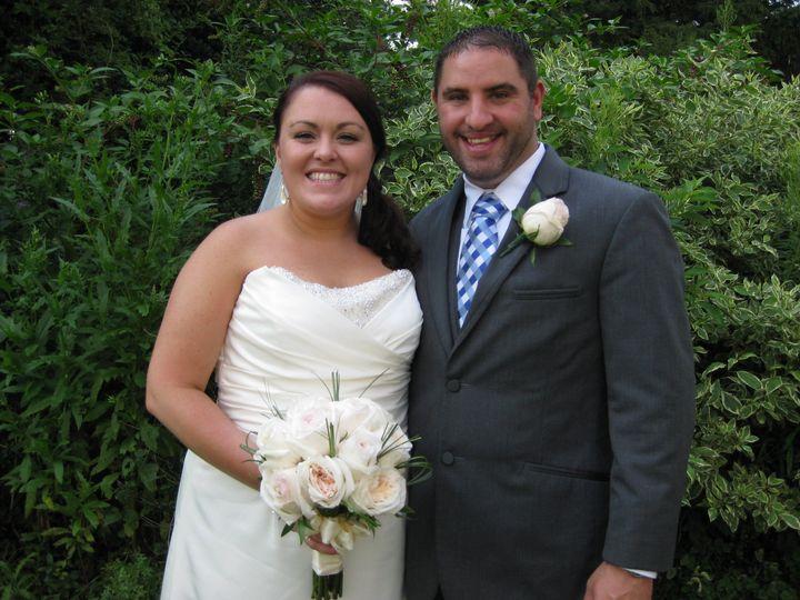Tmx 1384366530768 8 17 Mark And Jennifer Fleming Succop Conservatory Murrysville, PA wedding officiant