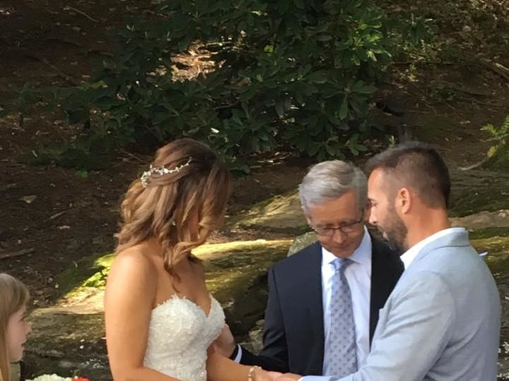 Tmx 1498153538302 June 10 Murrysville, PA wedding officiant