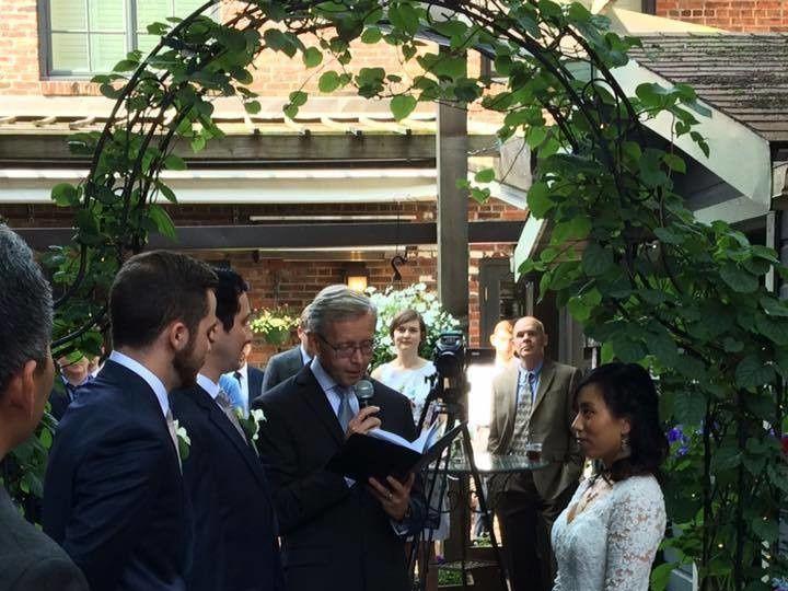 Tmx 1498153552118 May 22 Murrysville, PA wedding officiant