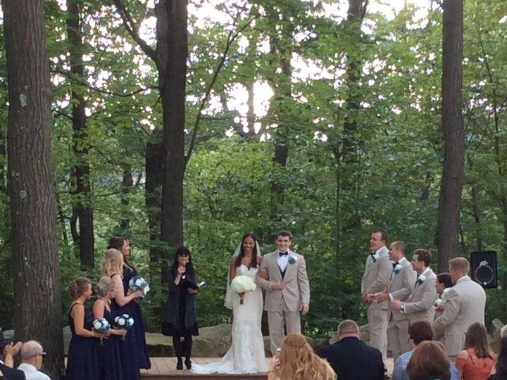 Tmx 1505404383860 08 19 2017 443 Pic 1 2 Murrysville, PA wedding officiant