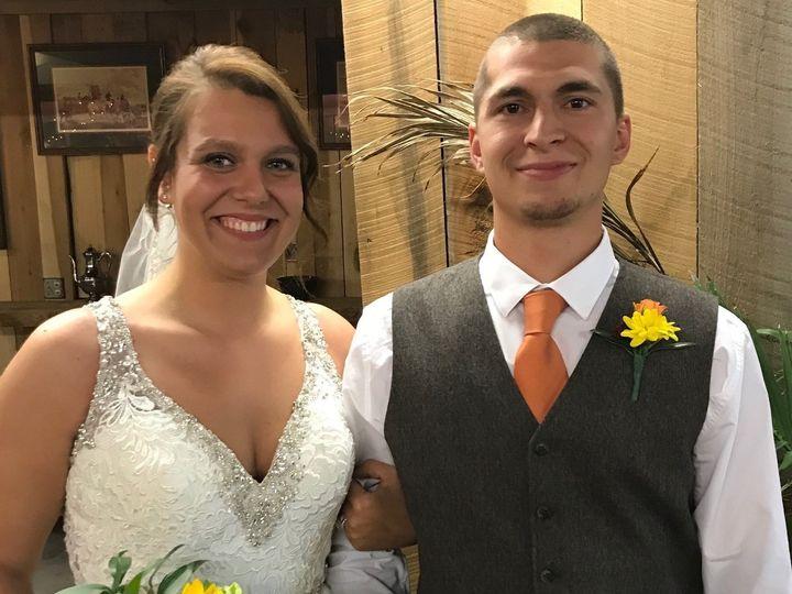 Tmx 1505404666848 09 02 2017 471 Pic 1 2 Murrysville, PA wedding officiant