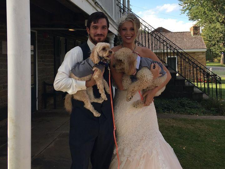 Tmx 1505404704202 09 08 2017 462 Pic 1 2 Murrysville, PA wedding officiant
