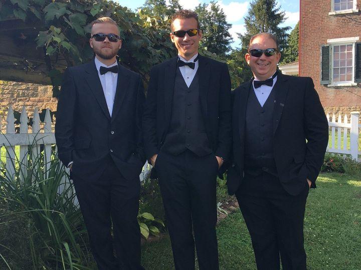 Tmx 1505404775849 09 08 2017 462 Pic 3 2 Murrysville, PA wedding officiant