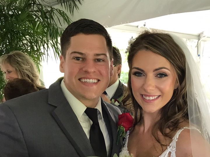 Tmx 1505404868574 09 09 2017 458 Pic 1 Murrysville, PA wedding officiant