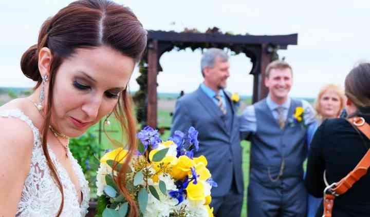 14 Weddings
