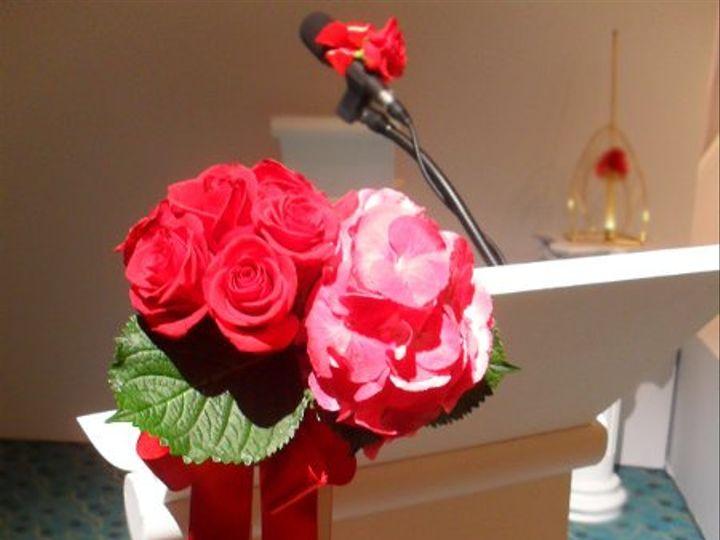 Tmx 1334432040106 SDC10944 Ridgefield wedding florist
