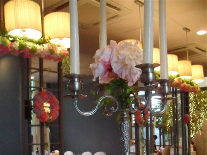 Tmx 1334432496239 SDC11375 Ridgefield wedding florist