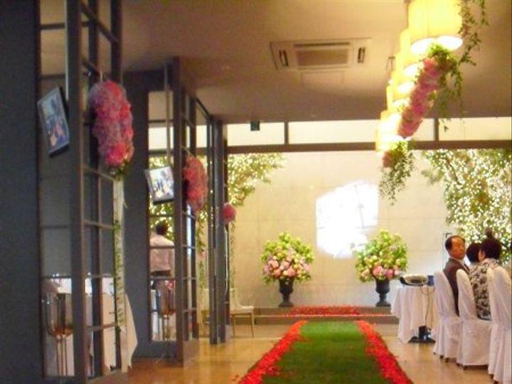 Tmx 1334432500123 SDC11376 Ridgefield wedding florist