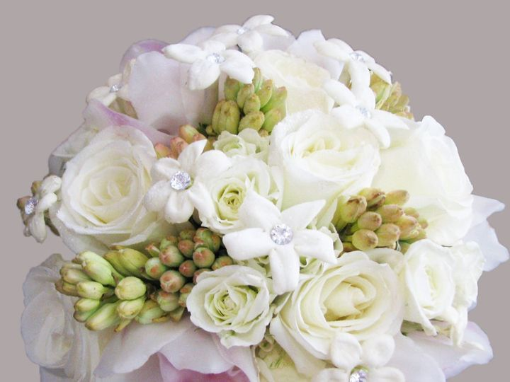 Tmx 1348186064014 Untitled2 Ridgefield wedding florist
