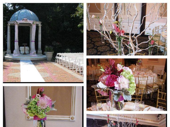 Tmx 1348187041777 InstaImage8 Ridgefield wedding florist