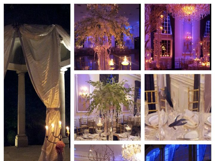Tmx 1351648889637 InstaImage14 Ridgefield wedding florist