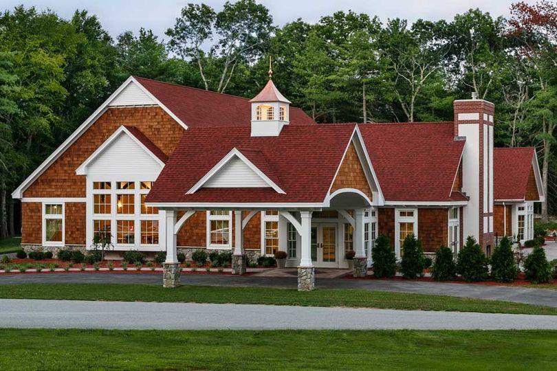 banquet center exterior and interior004
