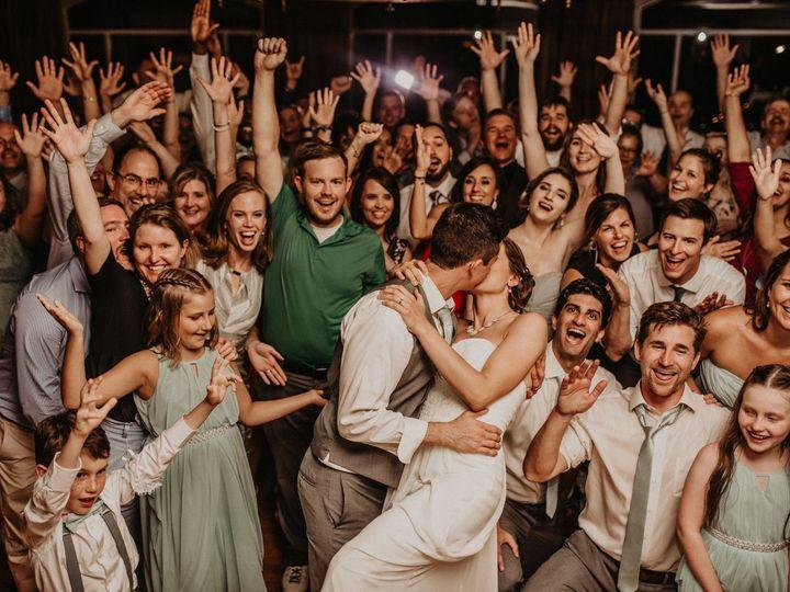 Tmx 1501703433 Bb177de5ae5d27c1 1501518536310 Wedding Group Shot Jacksonville, FL wedding dj