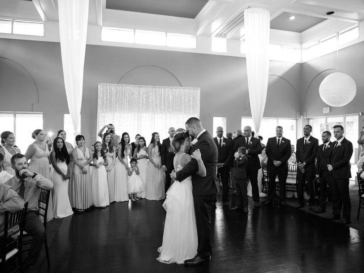 Tmx Receptionthechannelsidephotographybybrandihill 166 51 969899 Jacksonville, FL wedding dj