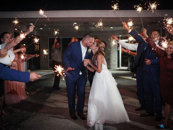 Tmx Receptionthechannelsidephotographybybrandihill 1 51 969899 Jacksonville, FL wedding dj