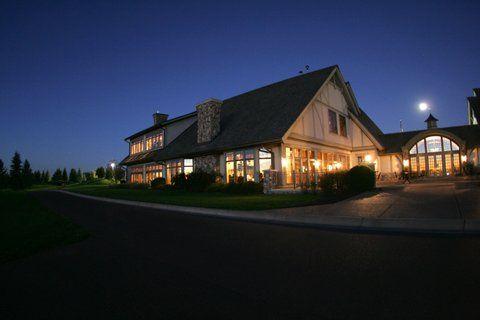 Tmx 1328885082413 ClubhouseatNight Osseo, MN wedding venue