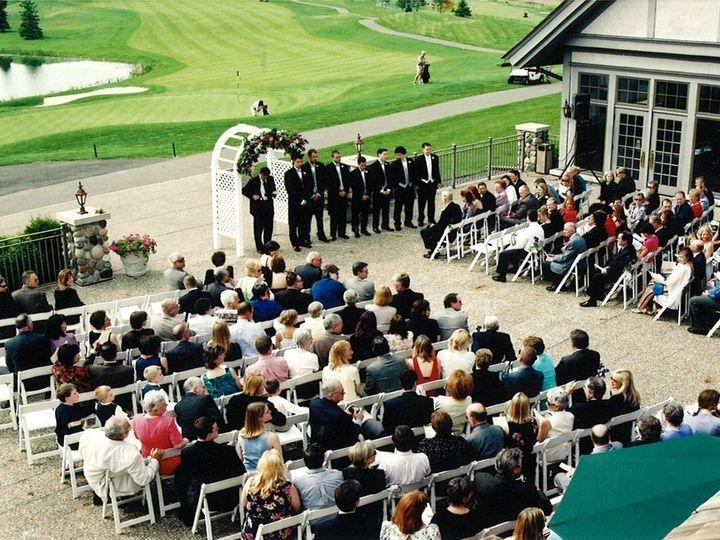 Tmx 1383939210029 Outdoor Ceremon Osseo, MN wedding venue