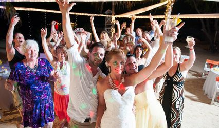 Jamaica Wedding DJ