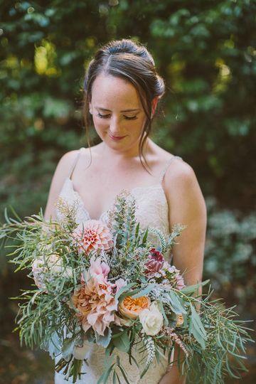 lauren bouquet