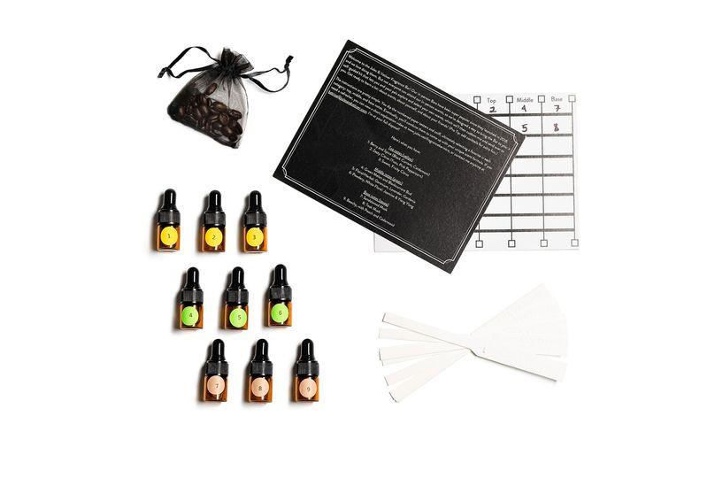 Fragrance Bar Kit