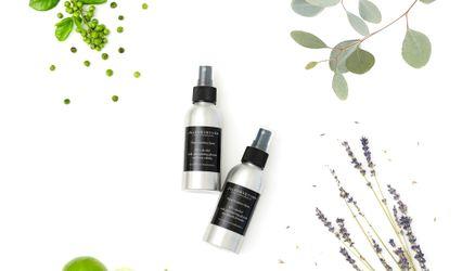 Jules & Vetiver Fine Fragrance
