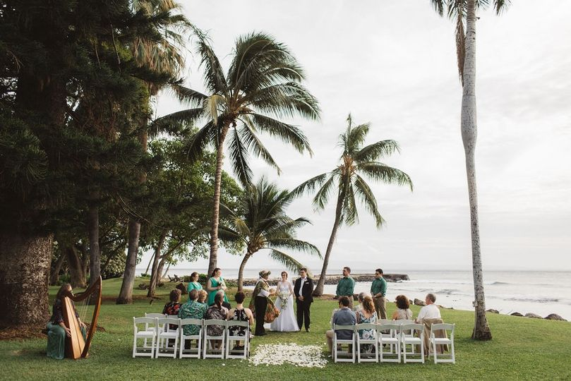 Venue Ceremony Package