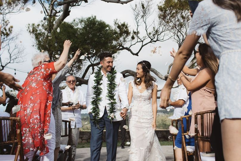 Venue Ceremony