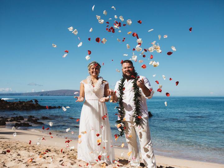 Tmx Amberjoshua 79 51 1020999 1572723809 Lahaina, HI wedding planner