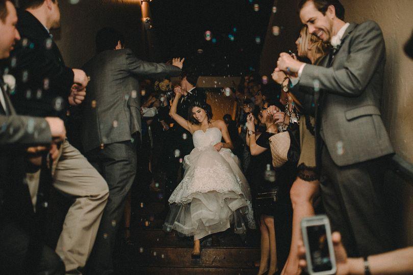 austin wedding 3