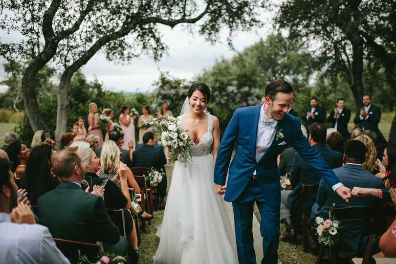 austin wedding 5
