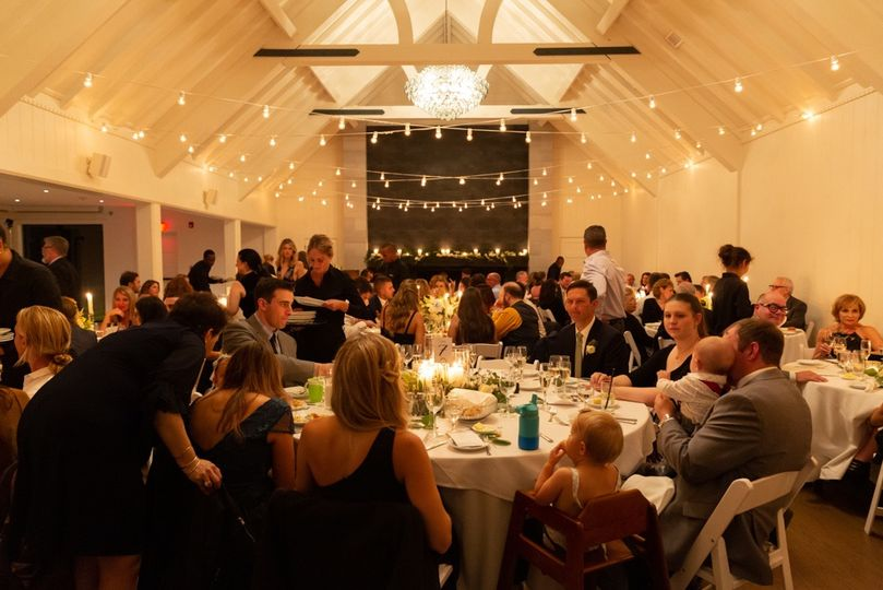 Gurney's Star Island Wedding