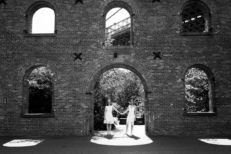 Same-Sex wedding NYC