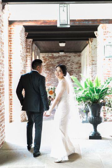 joan david new haven lawn club wedding bride groom portraits 51 941999