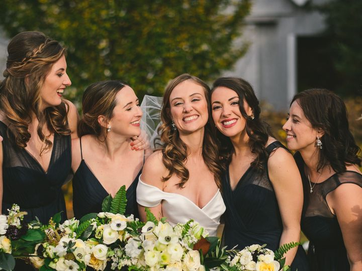 Tmx 1512478648 4ca18166025db48b Liz Jd Wed 0736 Copy Vernon Rockville, CT wedding beauty