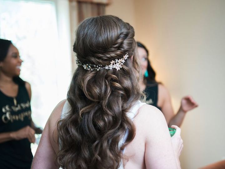 Tmx 1515585138 021a528c2c823d88 1515585137 61eb86fd1f5e8263 1515585137494 9 IMG 5747 Vernon Rockville, CT wedding beauty