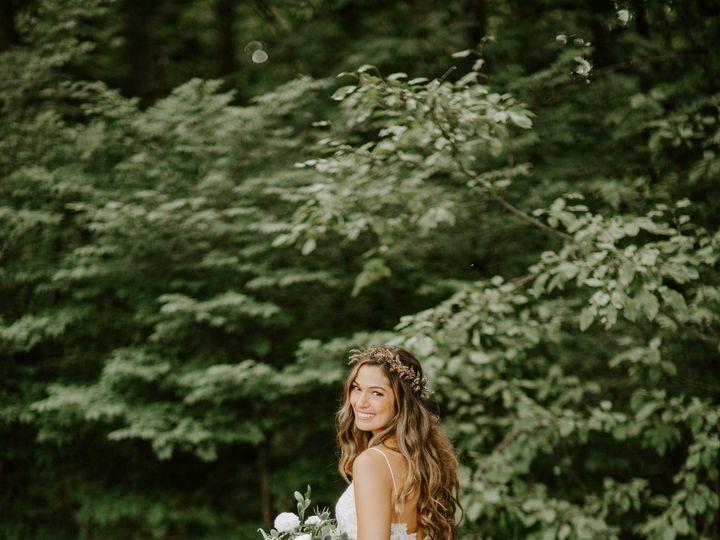 Tmx Woodlandwedding Coreylynntucker 46 51 941999 Vernon Rockville, CT wedding beauty