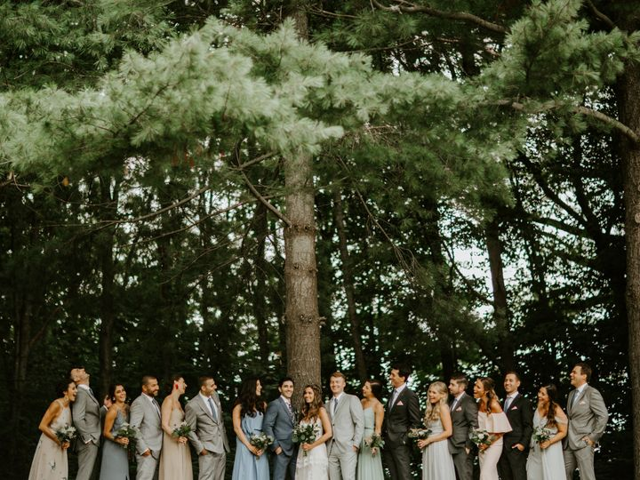 Tmx Woodlandwedding Coreylynntucker 64 51 941999 Vernon Rockville, CT wedding beauty