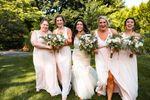 Wildflower Bridal Beauty image