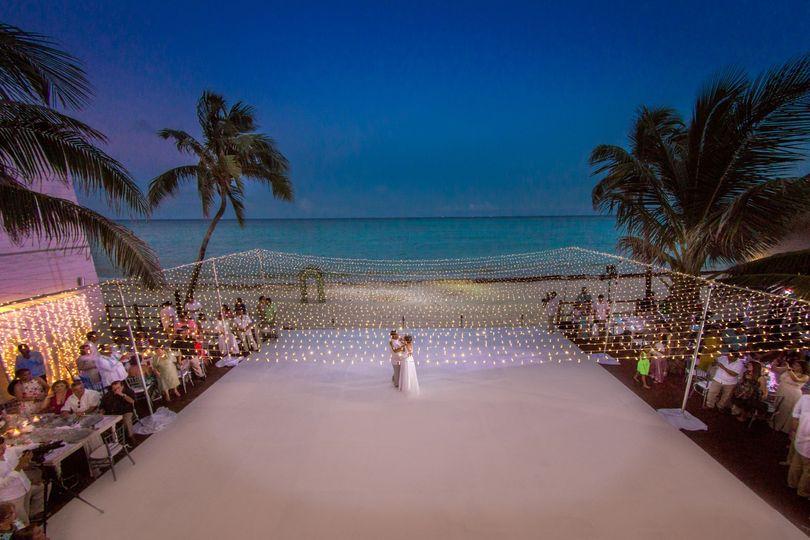 Grand Coral Beach Club