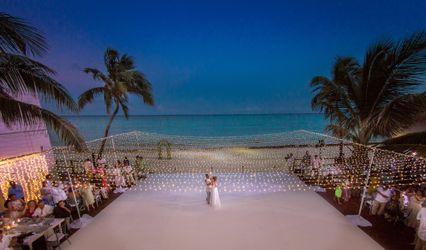Grand Coral Beach Club 1