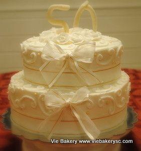 anniversary cake myrtle beach sc