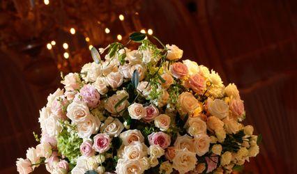 The Lilac Florist