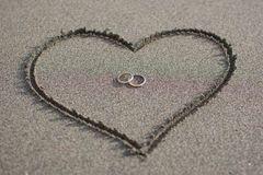 Tmx 1512358539497 Wedding Beach Rings Sand  Newbury Park, CA wedding officiant